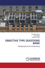OBJECTIVE TYPE QUESTIONS BANK