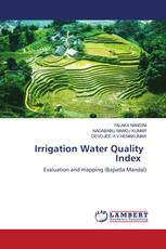 Irrigation Water Quality Index