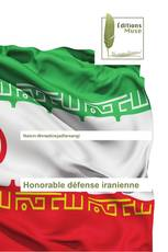 Honorable défense iranienne