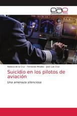 Suicidio en los pilotos de aviación