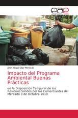 Impacto del Programa Ambiental Buenas Prácticas