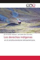 Los derechos indígenas