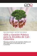 ODS y Gestión Pública para la Alcaldía de Cali- Colombia