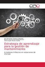 Estrategia de aprendizaje para la gestión de mantenimiento