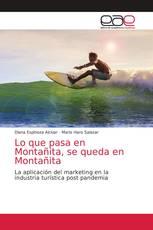 Lo que pasa en Montañita, se queda en Montañita