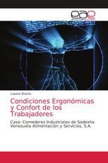 Condiciones Ergonómicas y Confort de los Trabajadores