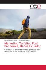 Marketing Turístico Post Pandemia, Baños Ecuador