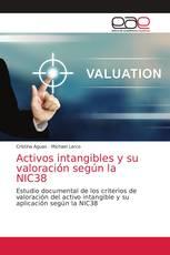 Activos intangibles y su valoración según la NIC38