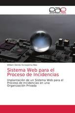 Sistema Web para el Proceso de Incidencias
