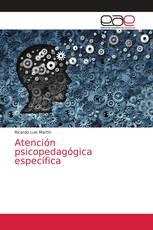 Atención psicopedagógica específica