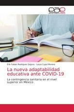 La nueva adaptabilidad educativa ante COVID-19