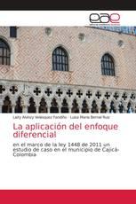 La aplicación del enfoque diferencial