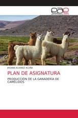PLAN DE ASIGNATURA