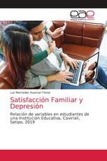 Satisfacción Familiar y Depresión