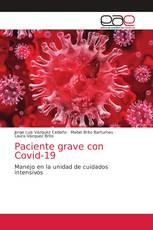 Paciente grave con Covid-19