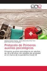 Protocolo de Primeros auxilios psicológicos