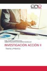 INVESTIGACIÓN ACCIÓN II