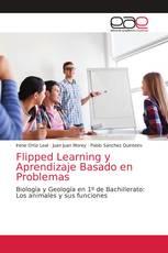 Flipped Learning y Aprendizaje Basado en Problemas