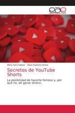 Secretos de YouTube Shorts