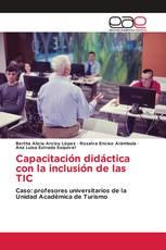 Capacitación didáctica con la inclusión de las TIC