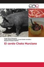 El cerdo Chato Murciano