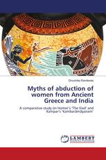 Myths of abduction of women from Ancient Greece and India