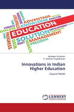 Innovations in Indian Higher Education