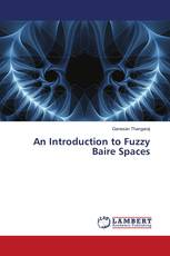 An Introduction to Fuzzy Baire Spaces