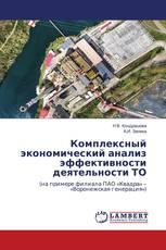 Комплексный экономический анализ эффективности деятельности ТО