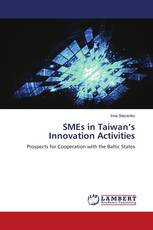 SMEs in Taiwan's Innovation Activities