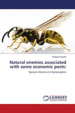 Natural enemies associated with some economic pests: