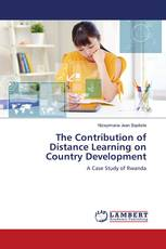 The Contribution of Distance Learning on Country Development