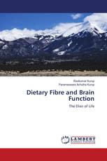 Dietary Fibre and Brain Function