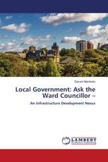 Local Government: Ask the Ward Councillor –