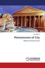 Phenomenon of City