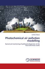 Photochemical air pollution modelling