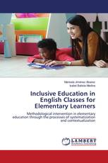 Inclusive Education in English Classes for Elementary Learners