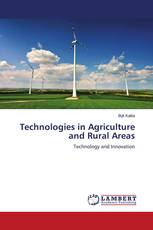 Technologies in Agriculture and Rural Areas