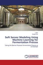 Soft Sensor Modeling Using Machine Learning for Fermentation Process