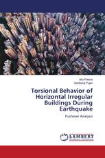 Torsional Behavior of Horizontal Irregular Buildings During Earthquake