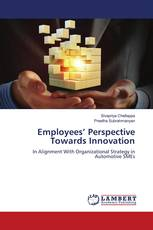 Employees' Perspective Towards Innovation