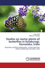 Studies on nectar plants of butterflies in Kalaburagi, Karnataka, India