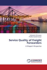 Service Quality of Freight Forwarders