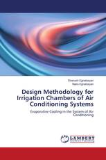 Design Methodology for Irrigation Chambers of Air Conditioning Systems
