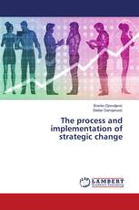 The process and implementation of strategic change