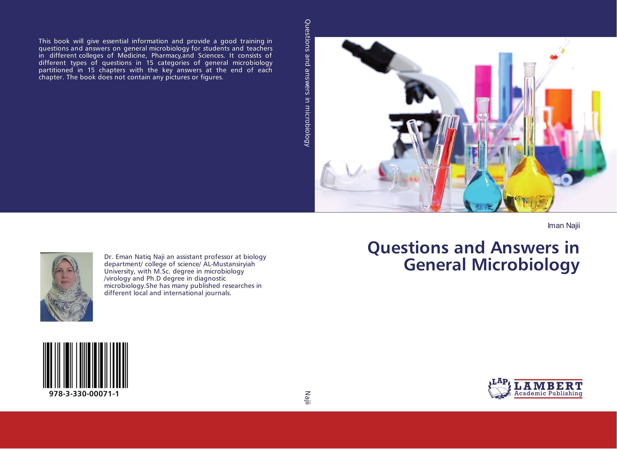 Questions and Answers in General Microbiology, 978-3-330