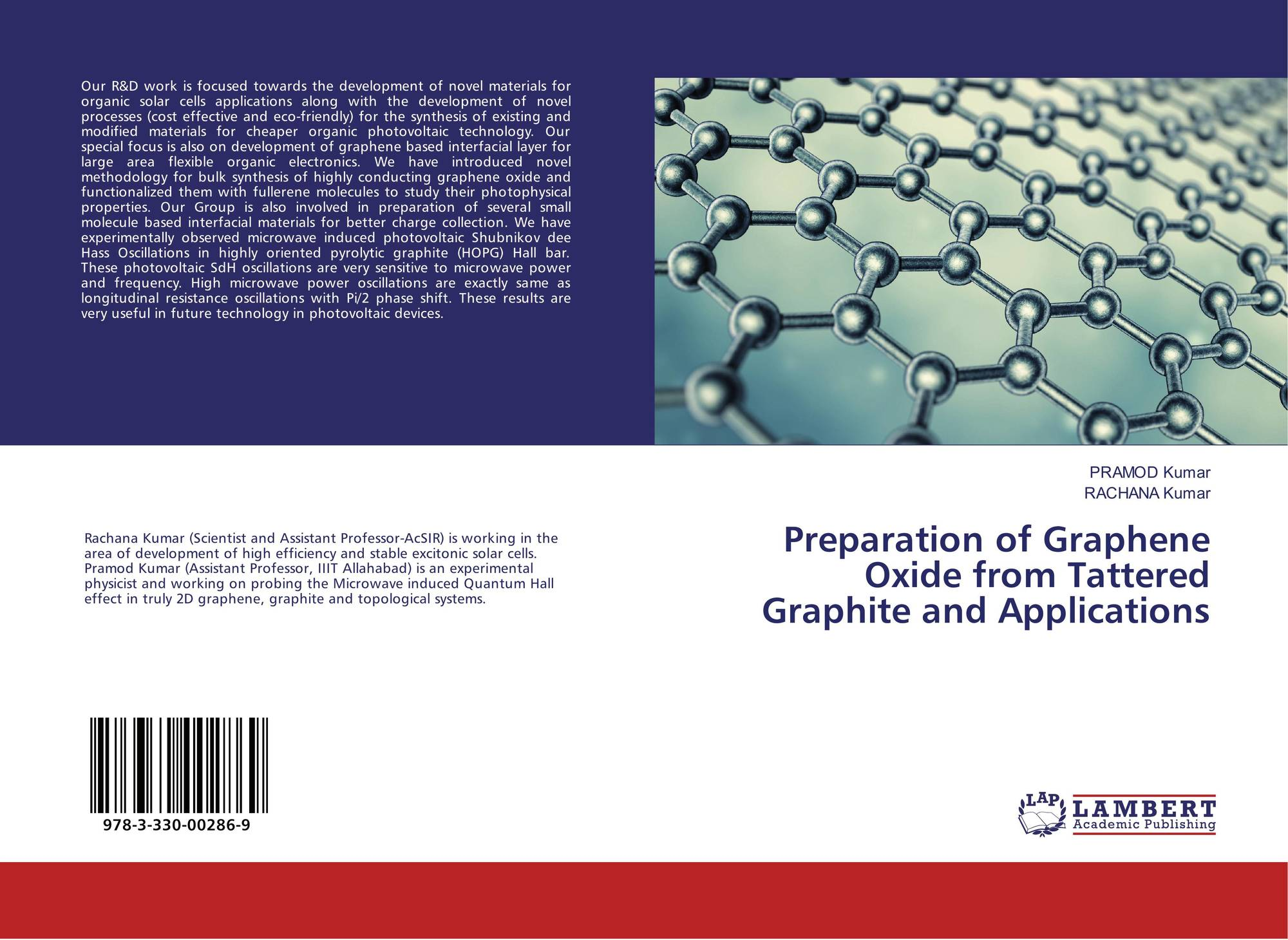 graphene and graphene oxide synthesis properties and applications pdf