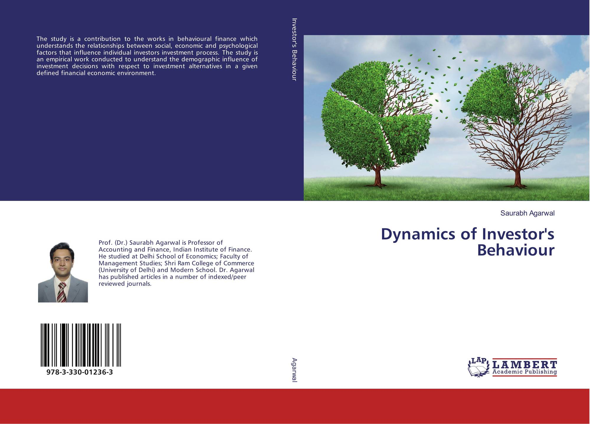 an empirical study of individual investor's The present empirical study is an attempt to examine the investors' perception towards various investment avenues in vellore city, tamil nadu, india design/methodology/approach: primary data using convenient sampling through questionnaire and interview method as well as secondary data from wide range of literature from various journal.