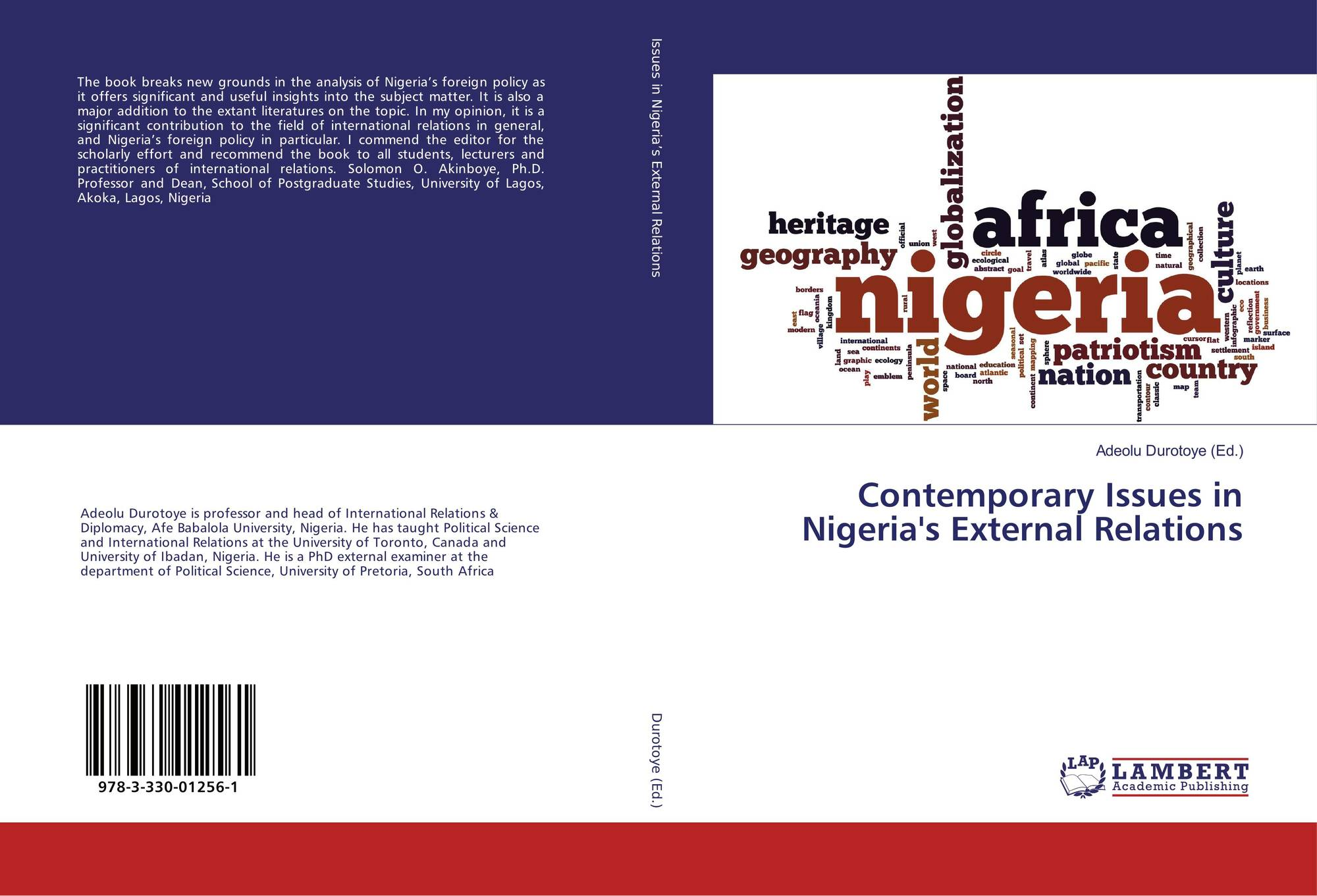 contemporary social problems in nigeria The most populous country in africa, nigeria accounts for over half of west africa's population although less than 25% of nigerians are urban dwellers, at least.
