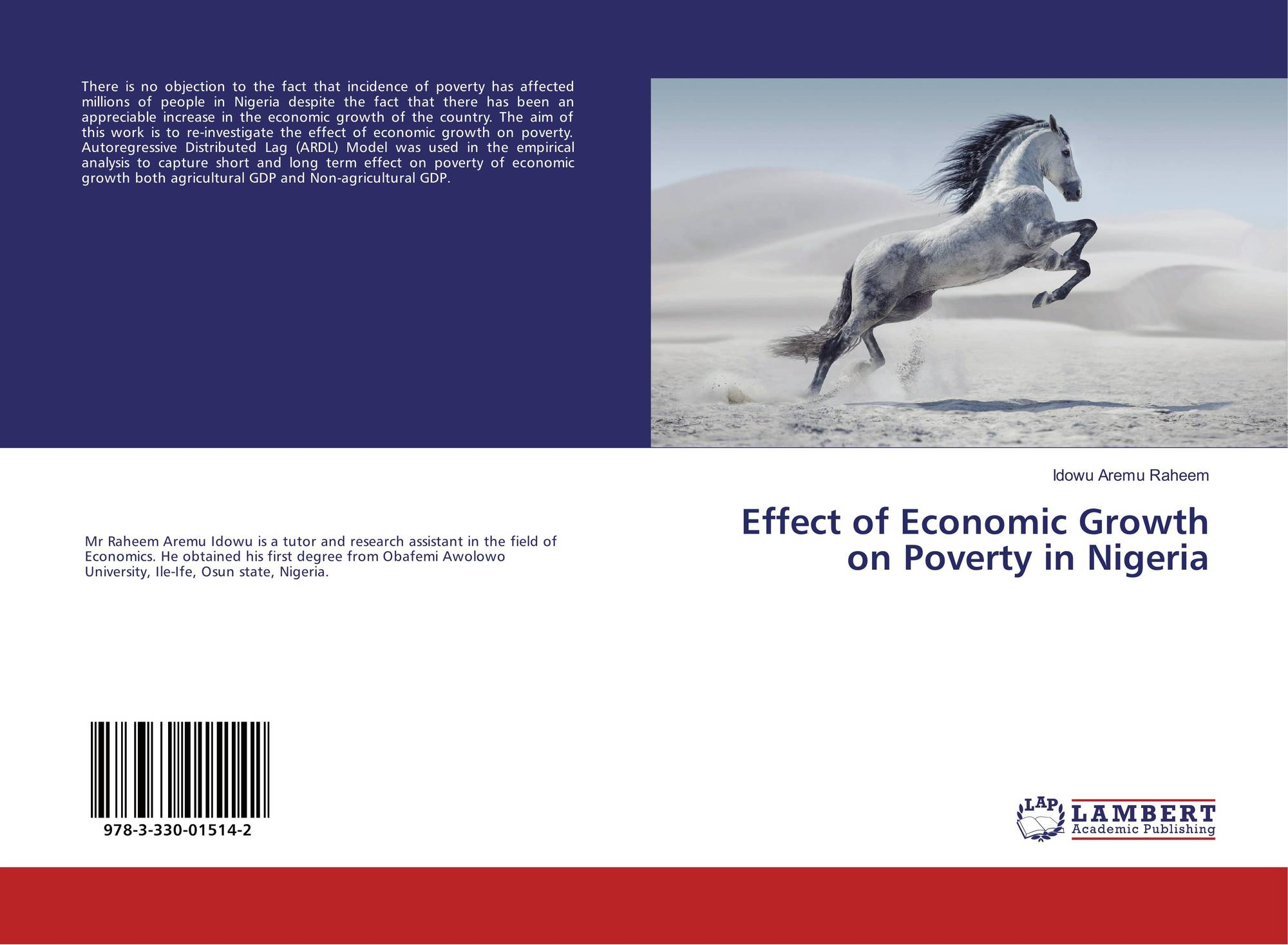 effects of economic growth on poverty Financial sector development plays a vital role in facilitating economic growth and poverty reduction, and finds that these arguments are supported by a large body of empirical evidence from both cross-country and country-specific studies.